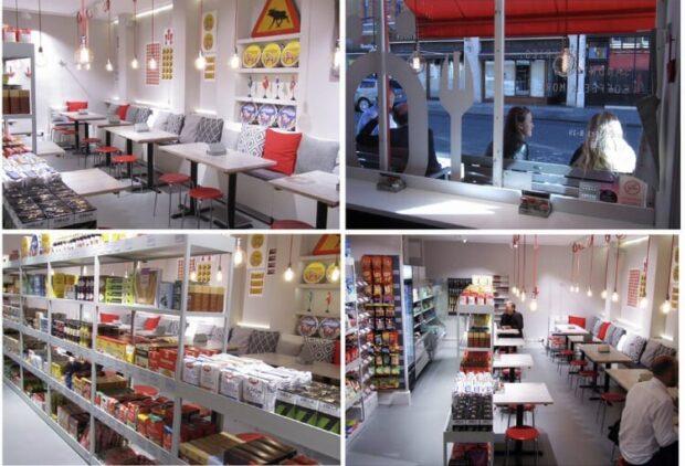 ScandiKitchen Cafe & Shop
