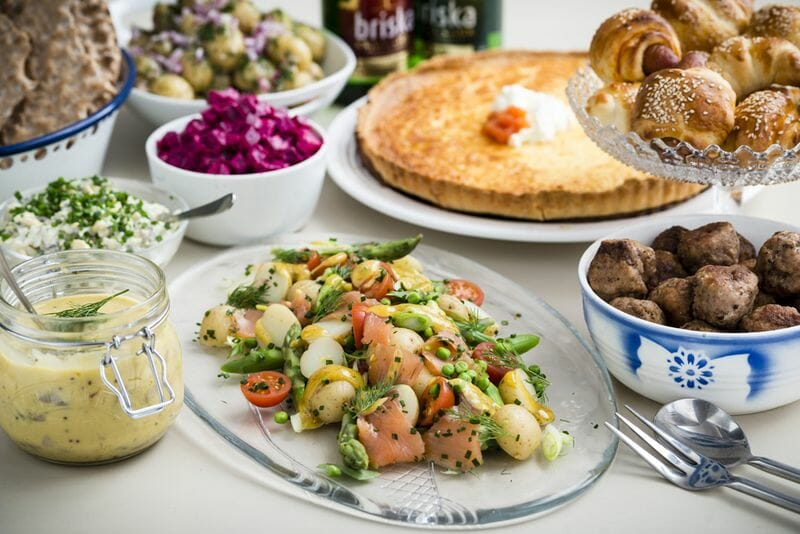 Scandinavian Christmas Food Recipes