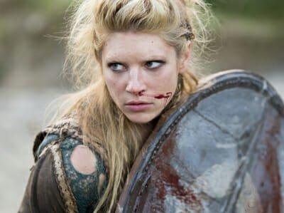 VikingLagetha
