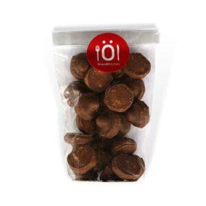80090036 - Chocolate Mushrooms