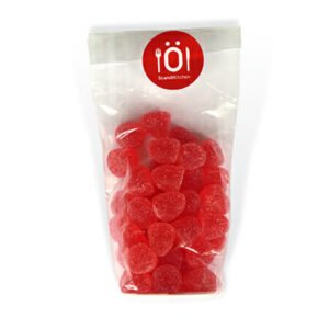 9905 - Rapberry Jelly Sweets