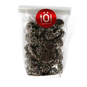 75458 - Chocolate Rum Truffles