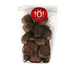 2801055 - Dark Chocolate Mint Hearts