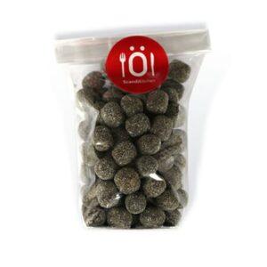 79642 - Salty Liquorice Bombs