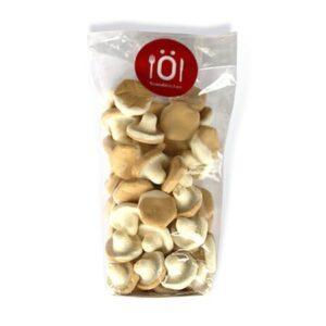 46004 - Caramel Mushroom Marshmallow