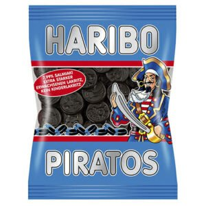 Haribo Piratos 80g