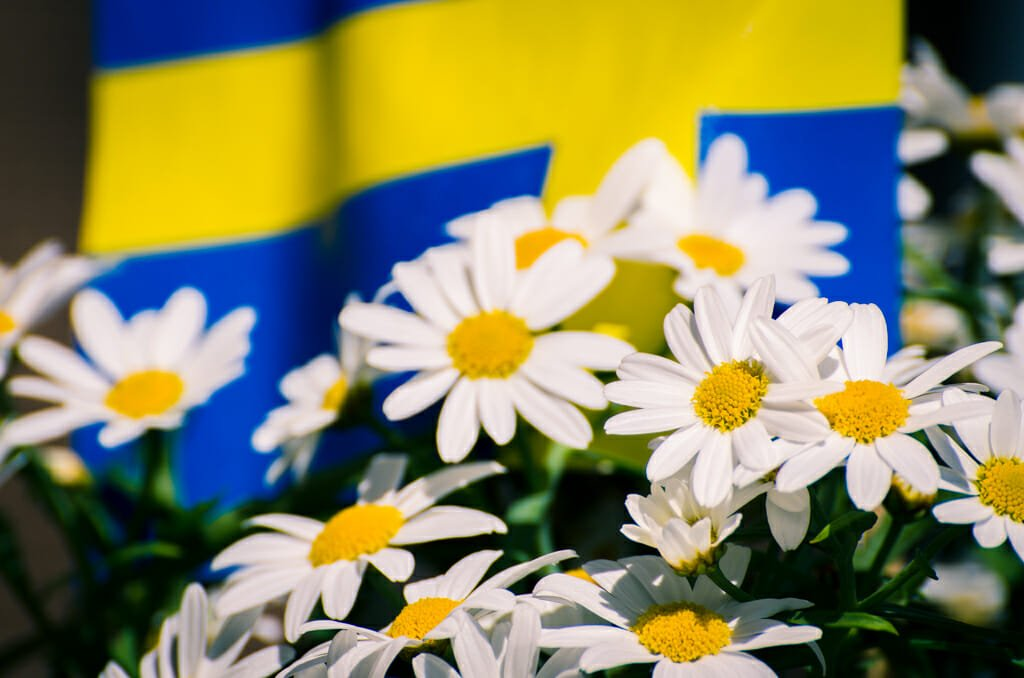 midsommarn