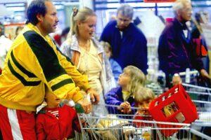 nordmenn svenskehandel fleskesafari