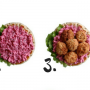 Swedish Meatball Sandwich Step by Step