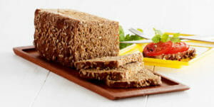 Danish Rye Bread Amo