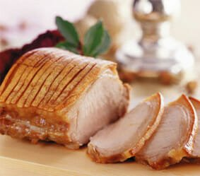 Recipe Flaeskesteg Danish Christmas Pork Roast