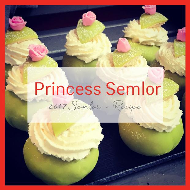 Princess Semla Recipe Image
