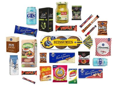 The Finnish Shop Scandikitchen