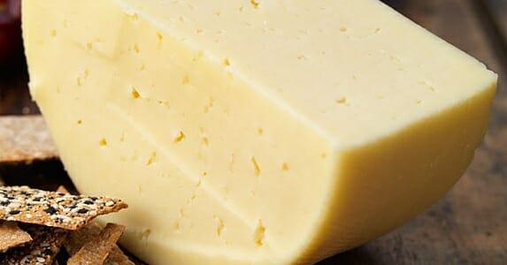 hushallsost - scandinavian cheese