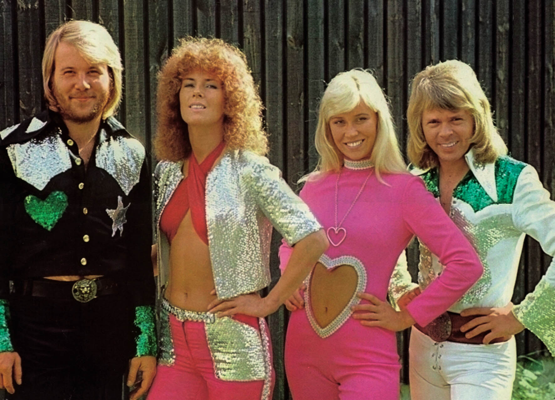 7 Random Things You Didnt Know About Abba Scandikitchen
