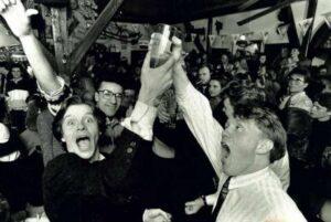 beer ban iceland celebrations