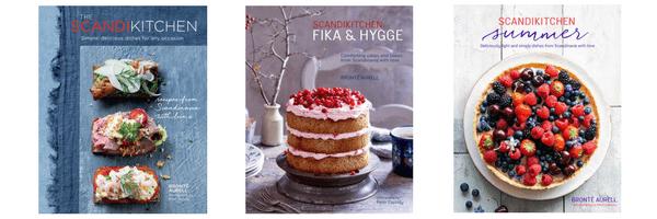 SK Cookbooks